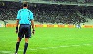 Süper Lig'de Hakem Sayısı 22'ye İndiriliyor