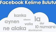 Bu Program Size Facebook'ta En Çok Kullandığınız Kelimeleri Söylüyor!