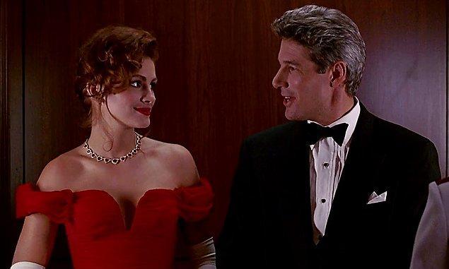 Özel Bir Kadın / Pretty Woman (1990)