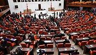 Meclis Yeni Anayasa Mesaisine Başlıyor