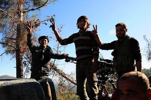 """""""Türkmenlere acımasız saldırılar devam ediyor"""""""