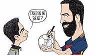 Futbolseverlerin Görmesi Gereken 20 Başarılı Karikatür