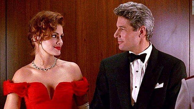 1. Pretty Woman - Özel Bir Kadın (1990)