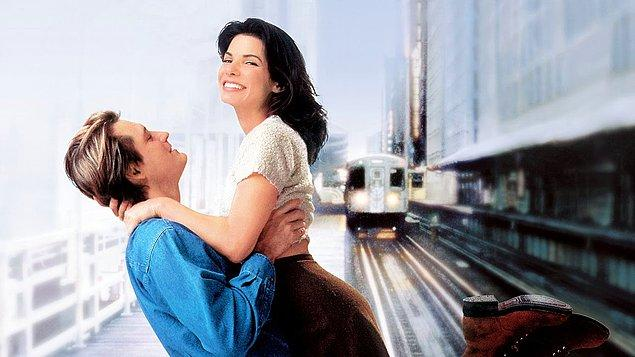 13. While You Were Sleeping - Sen Uyurken (1995)