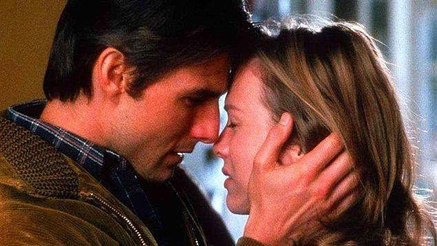 17. Jerry Maguire - Yeni Bir Başlangıç (1996)