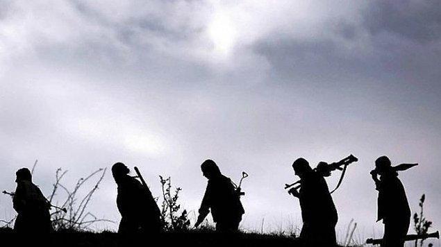 'PKK'nın şehirleri ele geçirmesine göz yuman kim?'