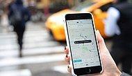 Uber, Akıllı Telefonları Araçlarının Hızını Ölçmede Kullanıyor