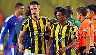 Fenerbahçe'den Transfere Son 6 Yılda 162 Milyon Avro