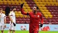 Galatasaray 4-1 Kastamonuspor