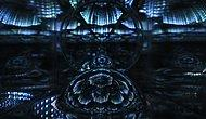 12 Çalışma ile Evrenin Kendi İçindeki Sonsuzluğunu Yansıtan LED Kutular ve Tablolar