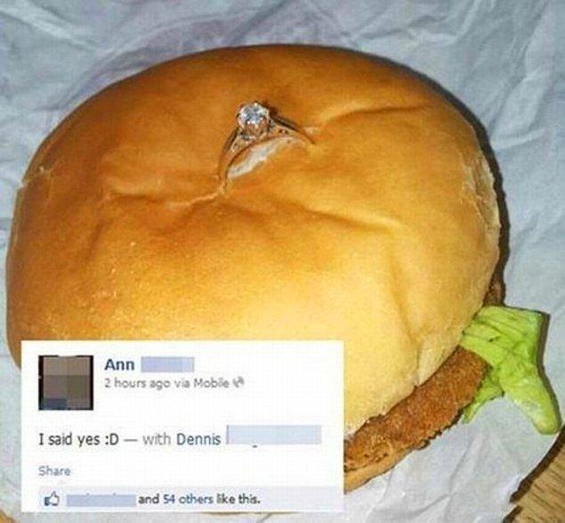 2. En Hızlı Teklif Yöntemi: Fast Food!