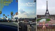 Sırf Kullanmak İçin Bile Aktif Olduğu Yere Gitmek İsteyeceğiniz 20 Snapchat Filtresi