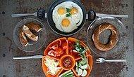 Onsuz Olmaz: Kahvaltı