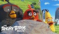 Angry Birds Filminden Eğlenceli Yeni Fragman!
