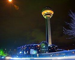 Atakule'ye uğrayıp Ankara'ya tepeden göz atın.