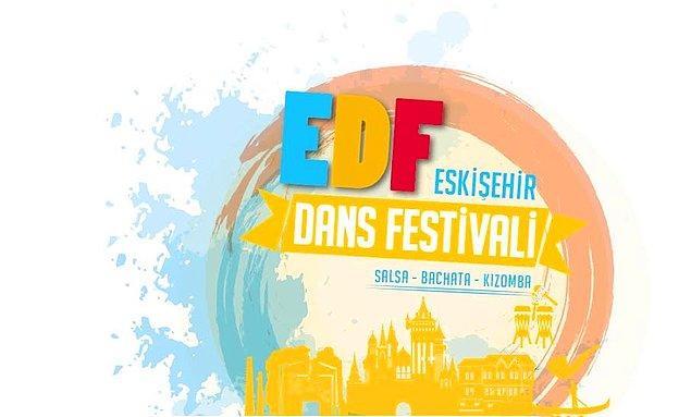 3. Eskişehir Dans Festivali
