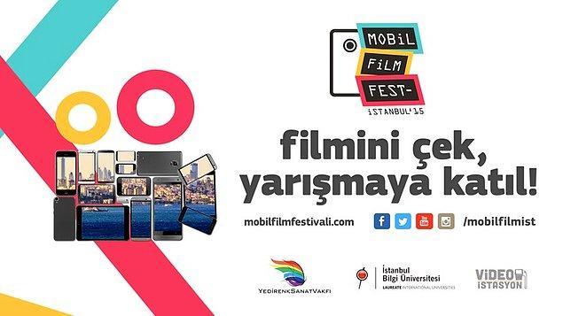 5. Mobil Film Festivali