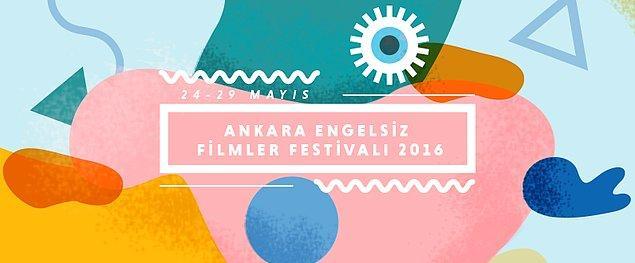 8. Ankara Engelsiz Filmler Festivali