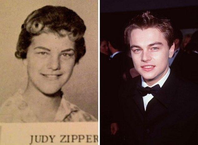 Джуди: