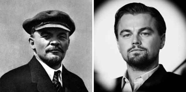 Владимир Ильич Ленин: