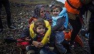 Ege'de Sığınmacı Teknesi Battı: 10'u Çocuk 24 Kişi Hayatını Kaybetti
