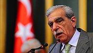 Ahmet Türk'e 'Terör Örgütü Üyesi' Suçlamasıyla Dava