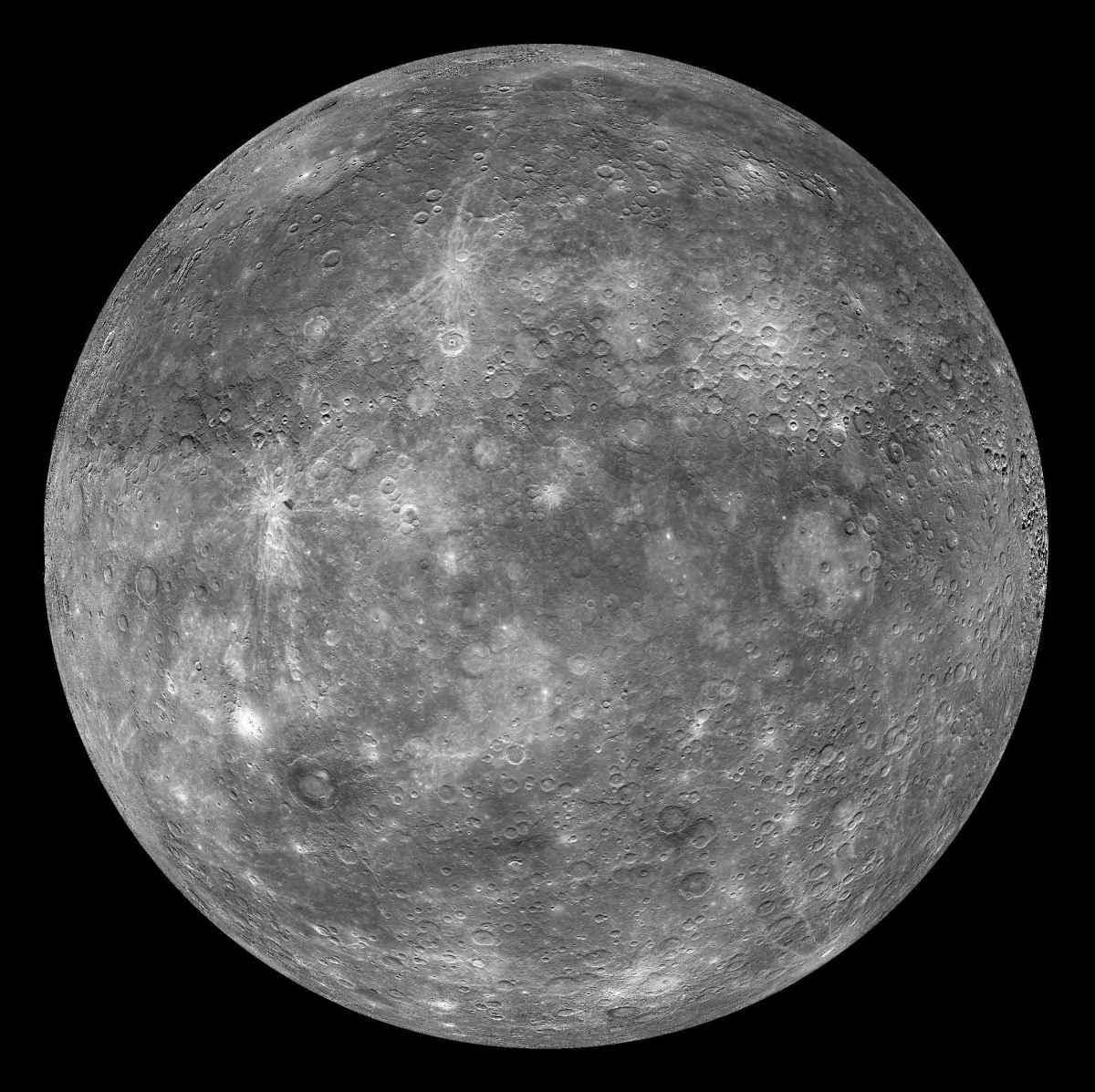 color planet mercury - HD1024×1022