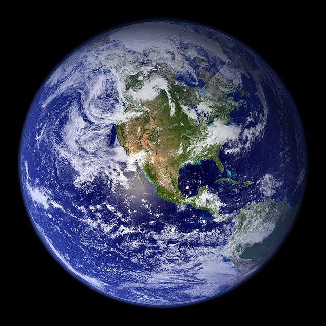 5. Dünya