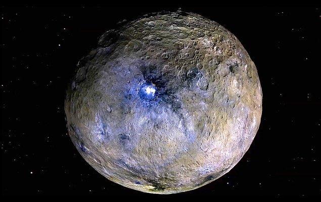 16. Ceres