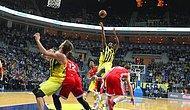 Fenerbahçe 86-73 Cedevita
