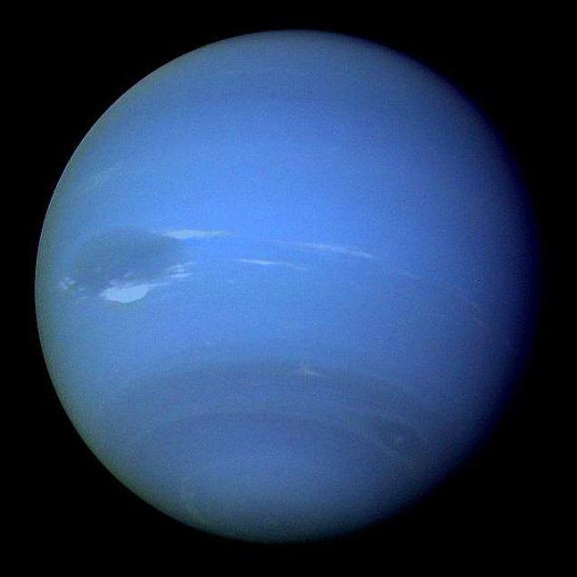 41. Neptün
