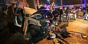 Rüzgar Çetin Hakkında Şikâyetinden Vazgeçen Polise Tepki: 'İnsanların Dini Para Olmuş'