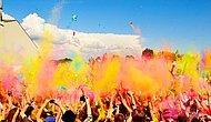2016 Yılında Gerçekleşecek Birbirinden Renkli 10 Festival