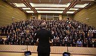 Bir Yılı Geride Bırakan Muhtar Toplantılarından Akılda Kalanlar