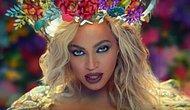 Coldplay 'Hymn For The Weekend' Klibinde Beyonce ile Birlikte Hindistan'ın Büyülü Dünyasında