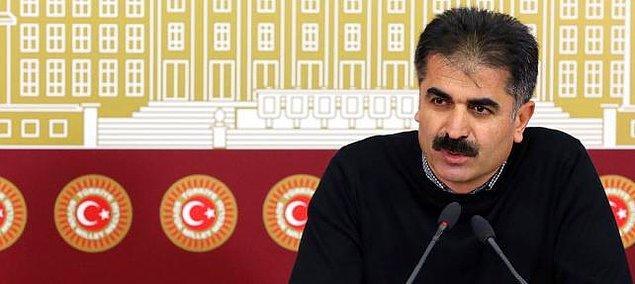 Hapis kararının ardından Aygün ilk açıklamasını Twitter üzerinden yaptı