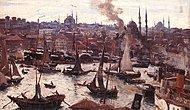 İstanbul'un Bin Yıllık Serüvenini Gözler Önüne Seren 16 Resim