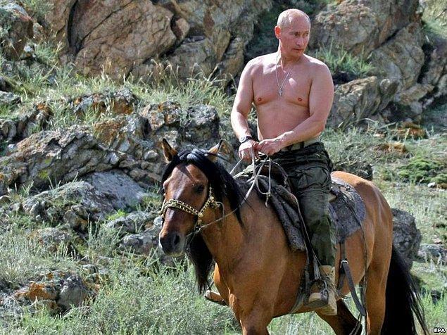 Bizler de atın aslında bir yaşam tarzı olduğunu biliyoruz