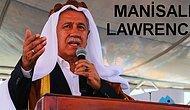 Manisalı Lawrence Trolliçe'ye karşı! Bülent Arınç'ın Açıklamaları ile Başlayan Tartışma