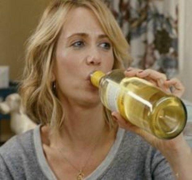 Fark etmez, direk şişeyi alabilir miyim?