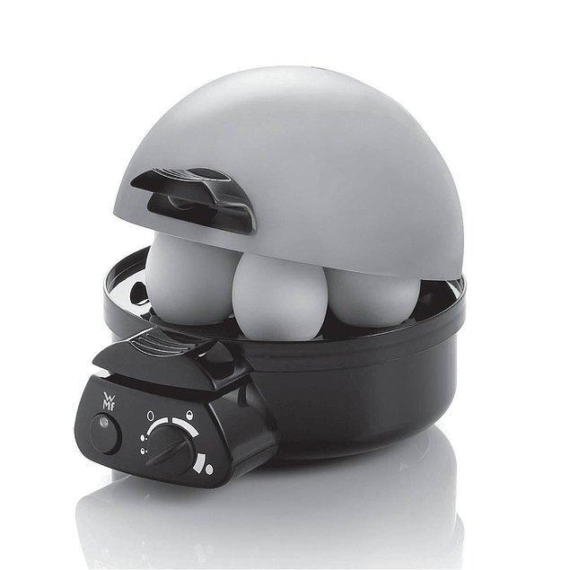 11. Yumurta Haşlama Makinesi