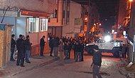 İstanbul'da Maskeli 2 Kişi, Kahvehaneyi Taradı: 2 Ölü