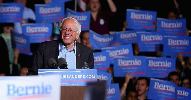 """""""ABD'deki en güçlü siyasi örgütü, yani Clinton ailesini alt ettim"""""""