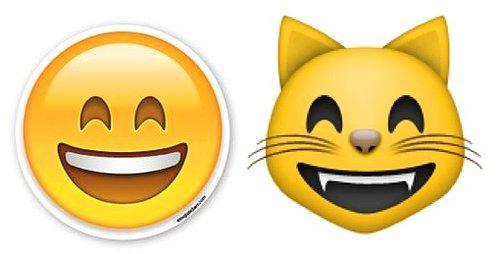 Daha Havalı Mesajlaşmanızı Sağlayacak 11 Alternatif Emoji Onediocom