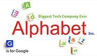 Google'ın Çatı Şirketi Alphabet, Dünyanın En Değerli Şirketi Oldu