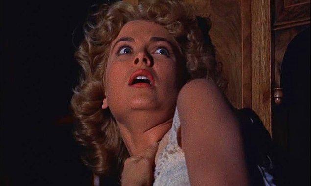 5. Cinayet Var (Dial M for Murder, 1954)