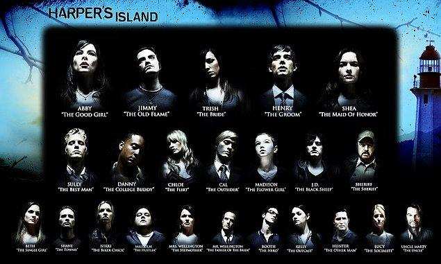 Dizi Bonusu 2: Harper's Island (2009)