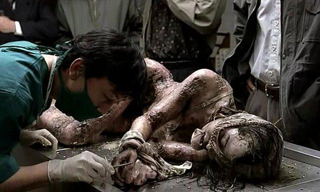 8. Cinayet Günlüğü (Salinui chueok, 2003)
