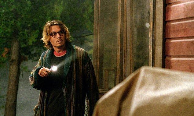 15. Gizli Pencere (Secret Window, 2004)