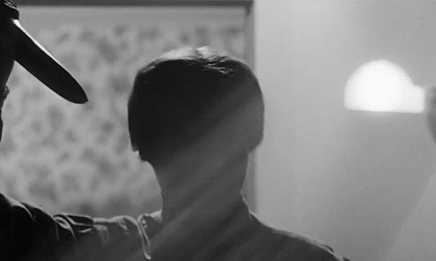 3. Sapık (Psycho, 1960)